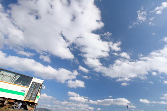 2015/12/5 紀州鉄道 御坊~学門