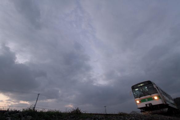 2015/12/26 紀州鉄道 御坊~学門