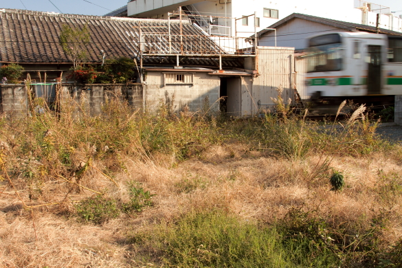 2015/12/26 紀州鉄道 西御坊
