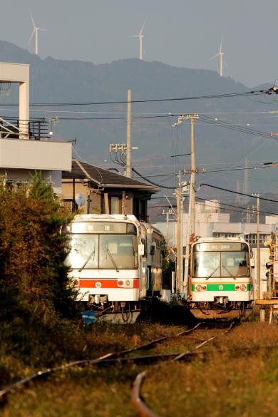 2015/12/26 紀州鉄道 紀伊御坊