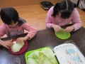 H28 3月 昼食作りスタンプラリー2