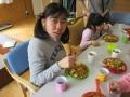 H28 3月 昼食作りスタンプラリー3