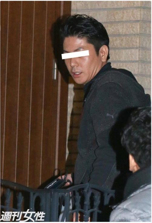 ④今井絵理子の同棲男は前科者だった!→女子中学生を風俗店で働かせ逮捕!