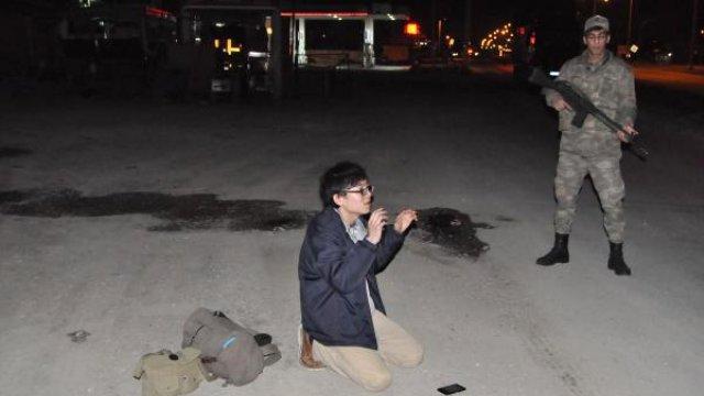 ③トルコで捕獲されたIS志願男は峰岸勝?和歌山県1992年生まれ(M・M)はオウム信者のようなふざけた野郎だった!
