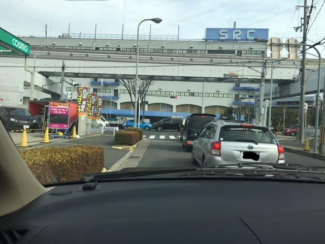大阪 ペーパードライバー