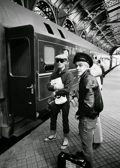 0116 Bowie and Iggy