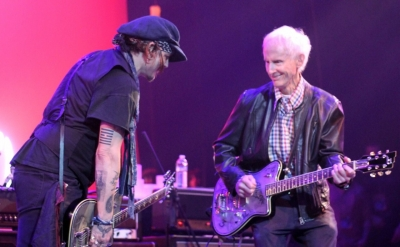 0128 Johnny Robby Krieger