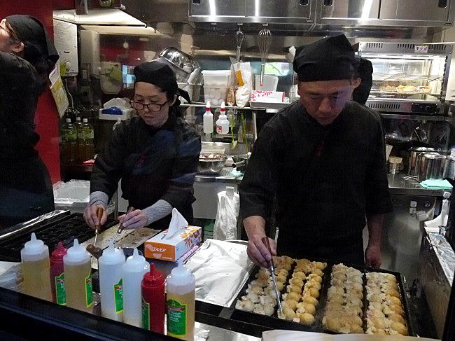 近藤蛸焼店