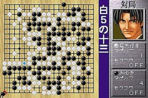 ヒカルの碁13