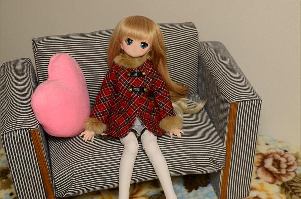 小隠里@2月の新作ドレス発表会と