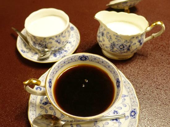 夜コーヒー (2)