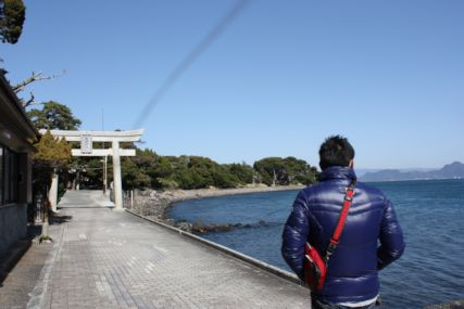 2016feb大瀬崎神社