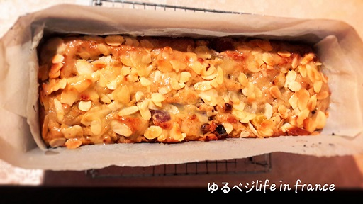 sweet potato cake③