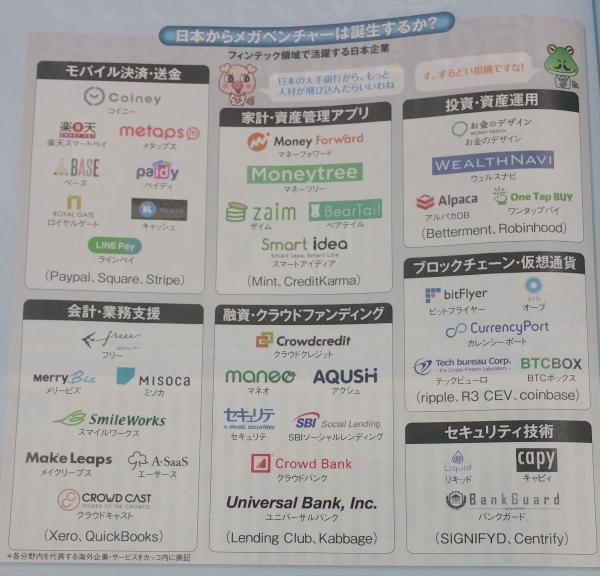20160312週刊ダイヤモンドFinTechの正体001