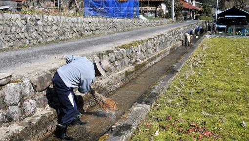 7144水路工事準備16323
