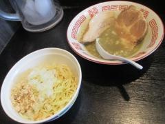 中華ソバ 伊吹【九九】-8