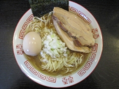 中華ソバ 伊吹【壱百壱】-4