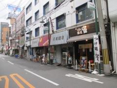 【新店】醤油と貝と麺 そして人と夢-6