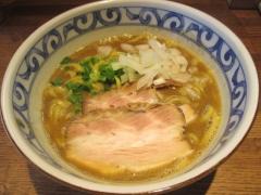 【新店】らー麺屋 バリバリジョニー-3