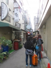 麺屋 丈六-2