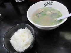 麺屋 丈六-6