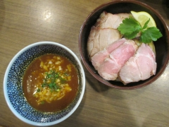 煮干しつけ麺 宮元【参】-4