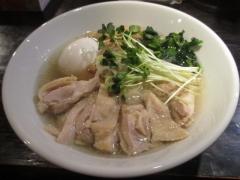 【新店】塩生姜らー麺専門店 MANNISH-6