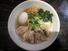 【新店】塩生姜らー麺専門店 MANNISH-7