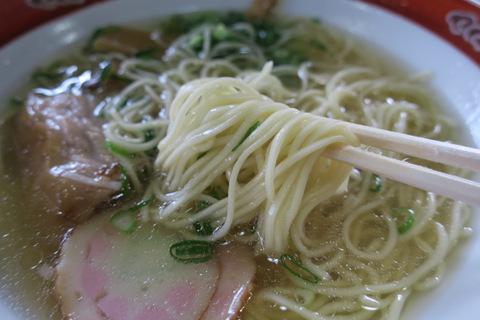 丸太小屋(麺)
