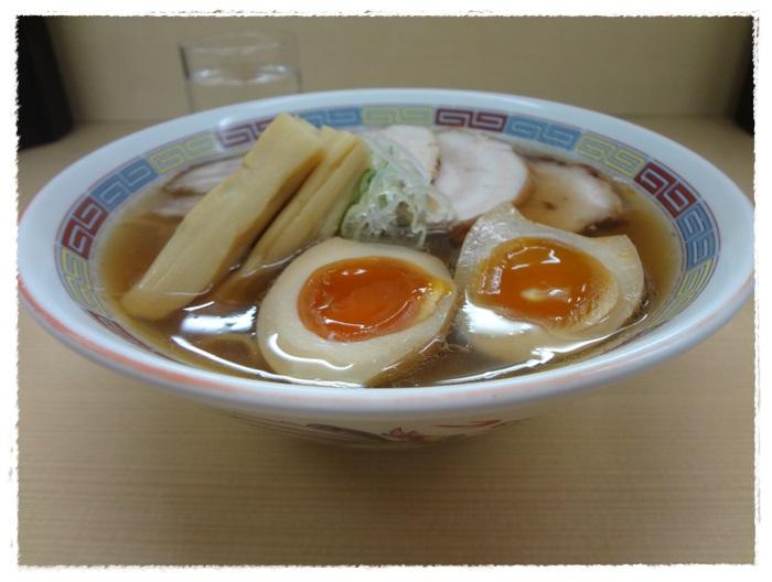 煮干鰮らーめん 圓DSC07390