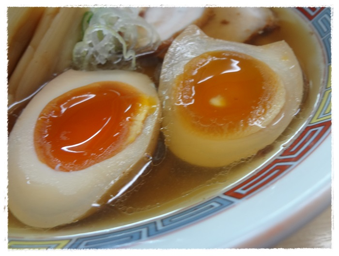 煮干鰮らーめん 圓DSC07395