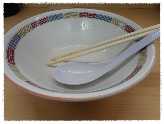 煮干鰮らーめん 圓DSC07396