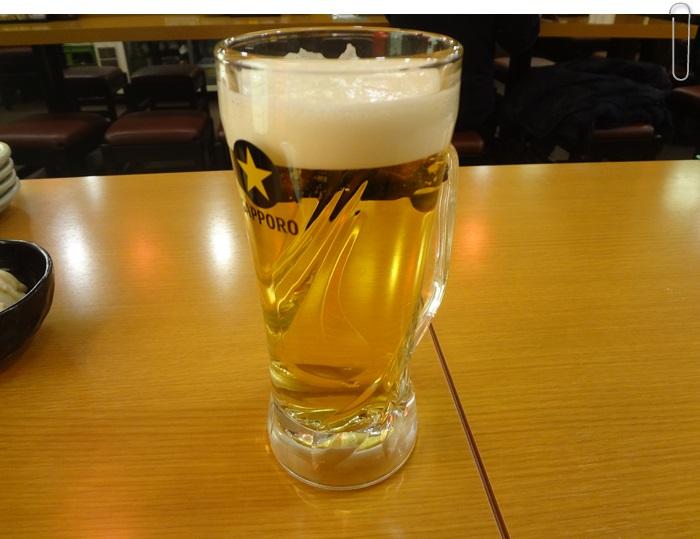一軒め酒場西新宿DSC07425