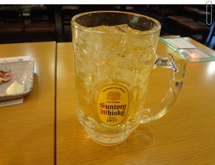 一軒め酒場西新宿DSC07428