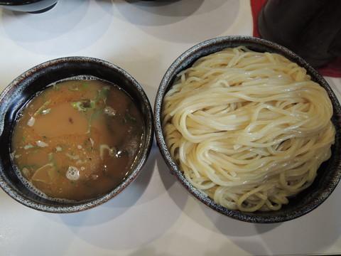つけ麺横綱(700g)(1000円)