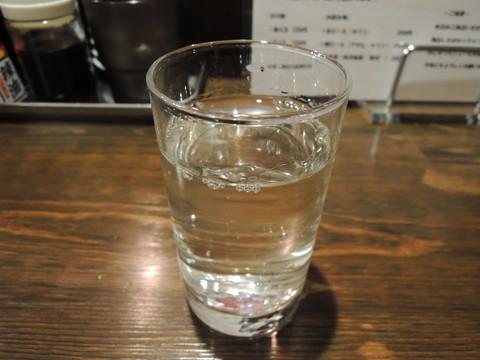 """日本酒(米沢地酒""""東光"""")純米(350円)"""