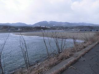 2015年02月15日  小泉河口4