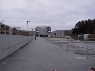 2015年03月07日 博物館1