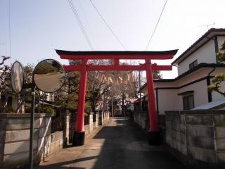 2015年03月28日 金ヶ崎神社02