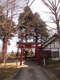 2015年03月28日 金ヶ崎神社03