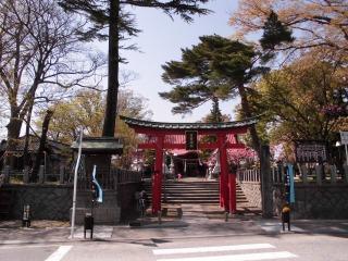 2015年04月25日 日枝神社01
