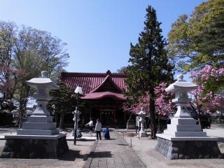 2015年04月25日 日枝神社03