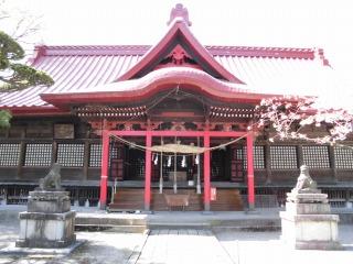 2015年04月25日 日枝神社05