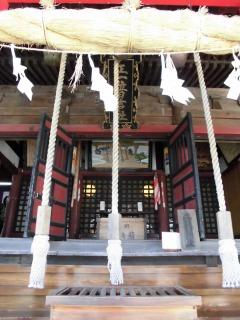 2015年04月25日 日枝神社06