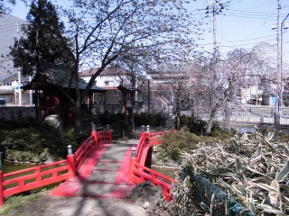 2015年04月25日 日枝神社10