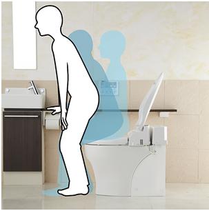 はタンクレストイレ スマートクリン トイレ・洗面化粧台・ジャニス工業株式会社