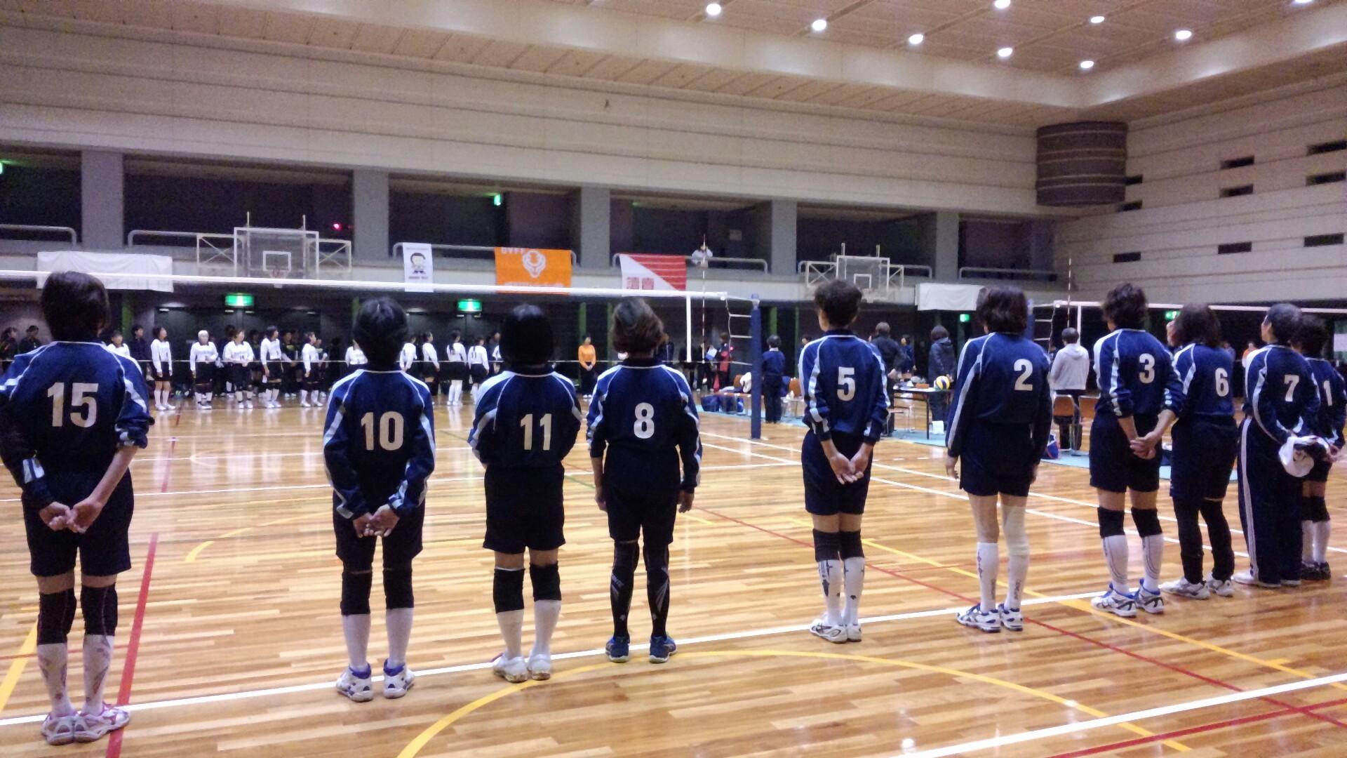 3/11春季リーグG-5黙とう