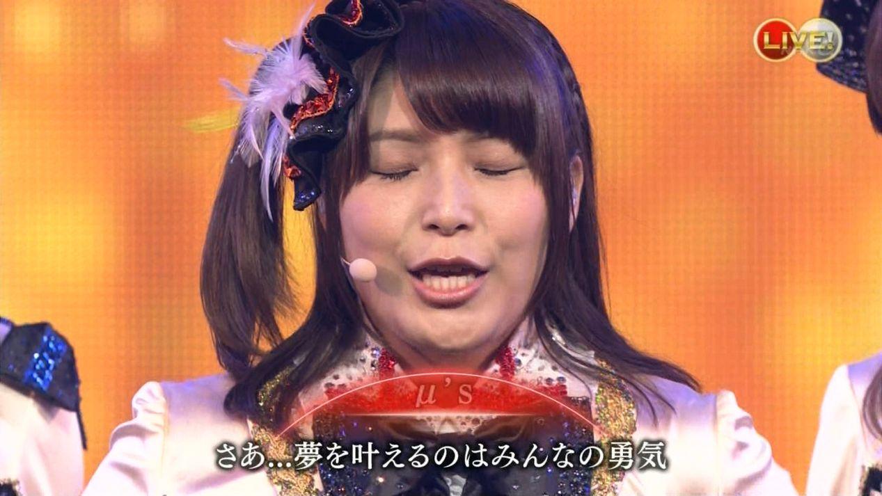 151231ラブライブ!002