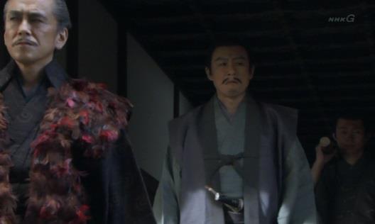 室賀正武(むろがまさたけ)が登場 真田丸
