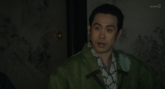 「室賀様は、いつも肌ツヤがよろしいが秘訣はおありですか・・・」真田信幸 真田丸